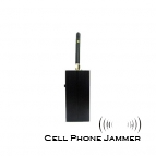 Covert Portable GPS Signal Jammer - 10 Meters [CMPJ00074]