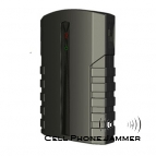 Portable Cell Phone + Wifi + Bluetooth Jammer [CMPJ00134]