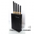 CDMA450 Cell Phone Jammer Blocker Portable 3W - 20M [JAMMERN0016]